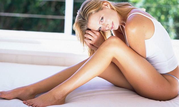 Brazilian wax- en harsbehandeling(en)