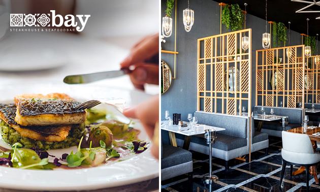 Bay Steakhouse & Seafood Bar