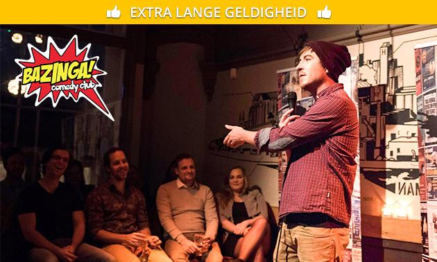 Bazinga Comedy Club