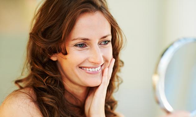 Gezichtsbehandeling(en) (60 of 90 min)