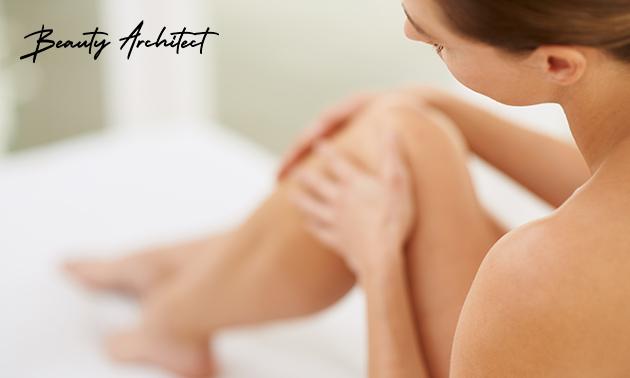3, 5 of 8 anti-cellulitebehandelingen