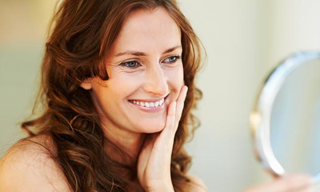 Gezichtsbehandeling of massage (30, 45 of 60 min)