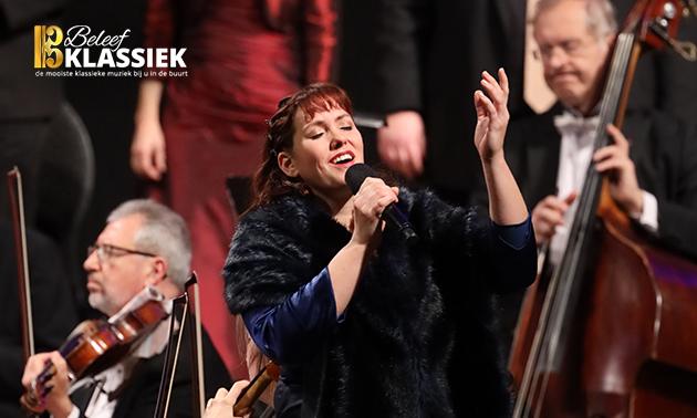 Ticket voor klassiek concert: Classical Christmas