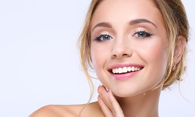 Tandenbleekbehandeling (45 of 60 min)