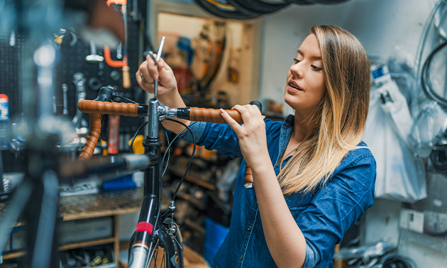 Servicebeurt voor je fiets (of e-bike)