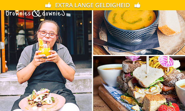 Brownies&downieS Oisterwijk