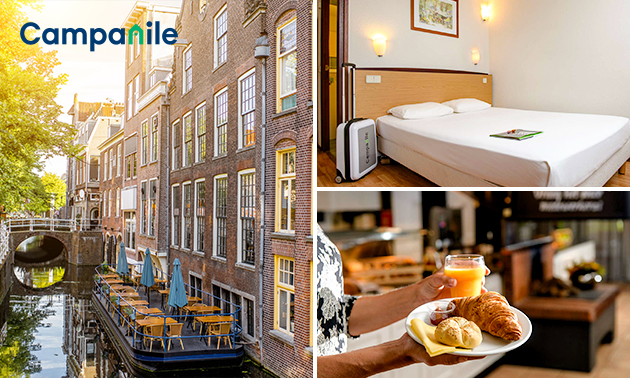 Campanile Hotel Delft