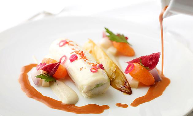 Cucina del Mondo, Bij de nieuwste culinaire hotspot van Parkstad ...