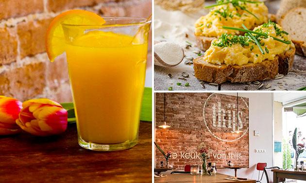 Keuken Van Thijs : De keuken van thijs luxe ontbijt bij de keuken van thijs: spare 53