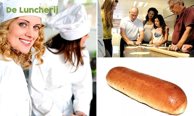 De Luncherij.nl