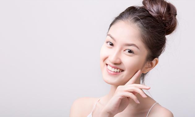 Verjongende gezichtsbehandeling (60 min)