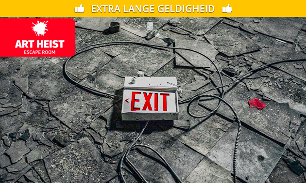 Dutch Escape