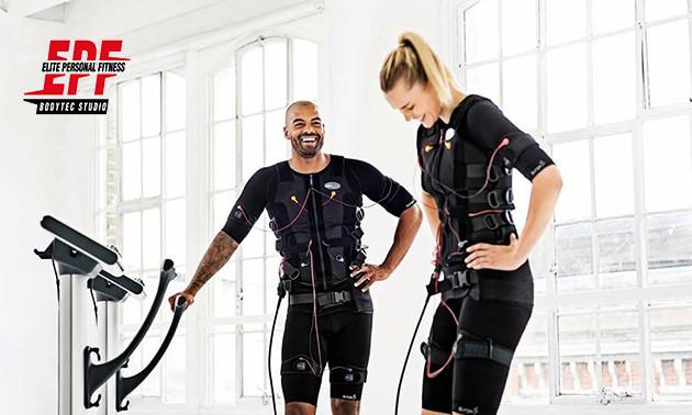 Elite Personal Fitness