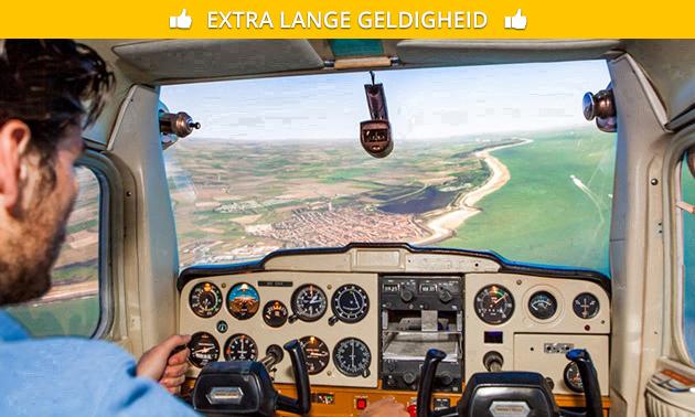 Flight Simulator Zeeland