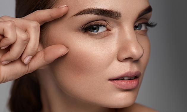 Permanente make-up naar keuze