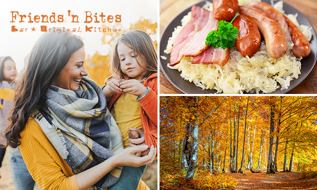Friends ´n Bites Resort Limburg