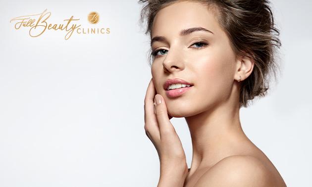 Luxe gezichtsbehandeling (60 of 75 min)