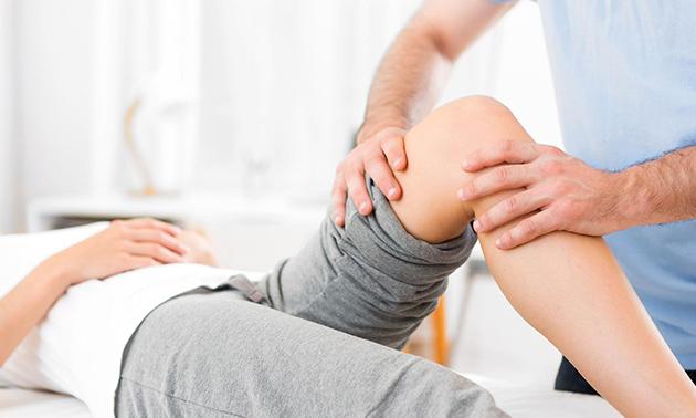 Sportmassage + evt. advies