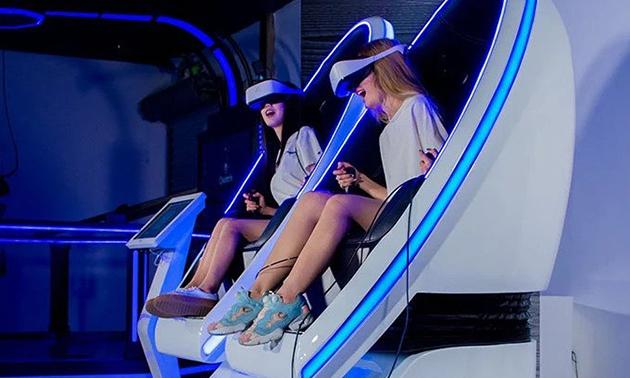 Speeltegoed voor VR-games