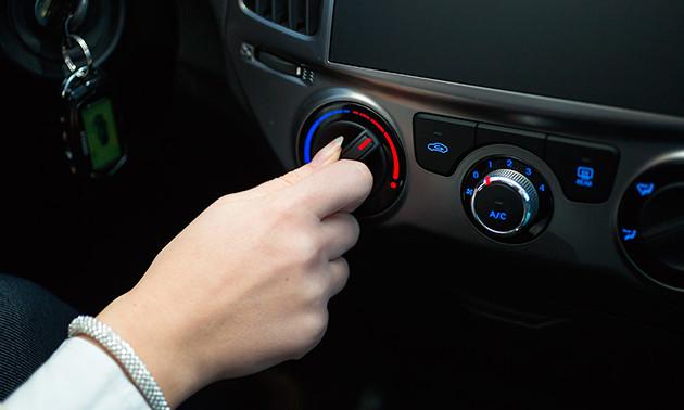 Uitlijnen van je auto of airco-onderhoudsbeurt