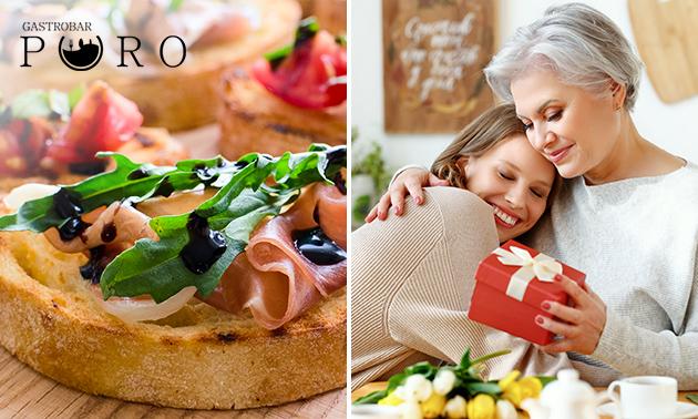 Thuisbezorgd of afhalen: moederdagontbijt bij Gastrobar Puro