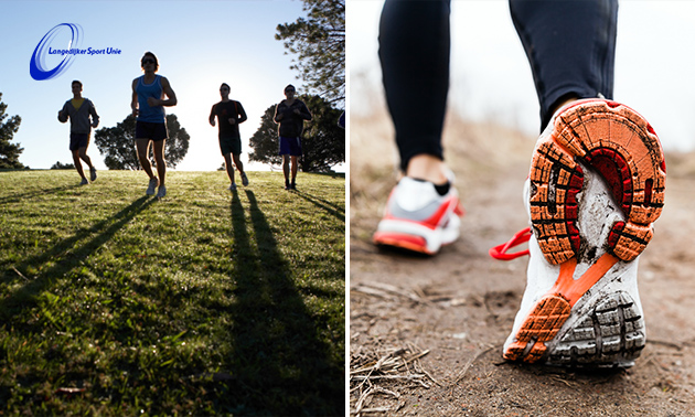 10 lessen bootcamp of mindful hardlopen