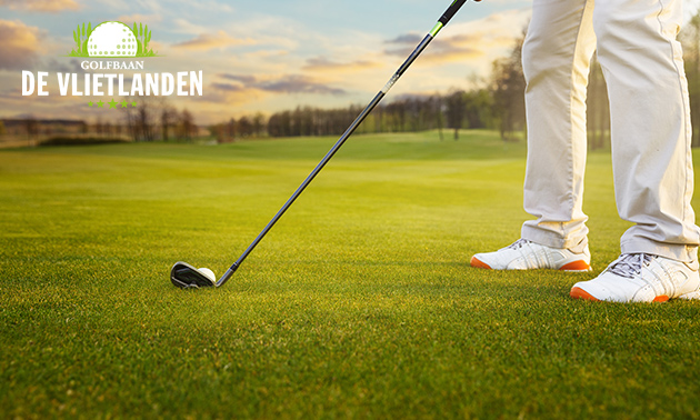 Golfles(sen) (50 min)