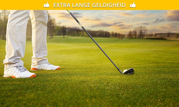 Cursus golf (2 dagen) bij Golfschool Away of Life