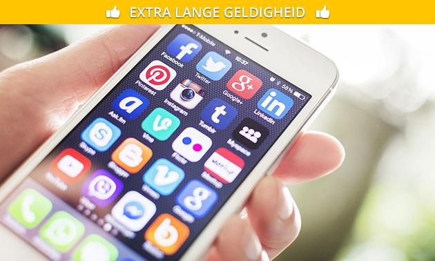 Screenprotector of schermreparatie iPhone