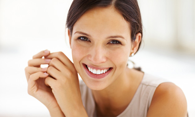 Tandenbleekbehandeling (60 min)