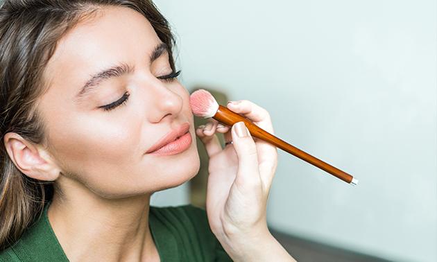 Make-upworkshop Green Couture