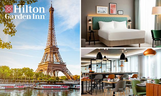 Hilton Garden Inn Paris Orly