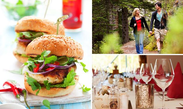 Wandelarrangement + lunch bij Vijlerhof