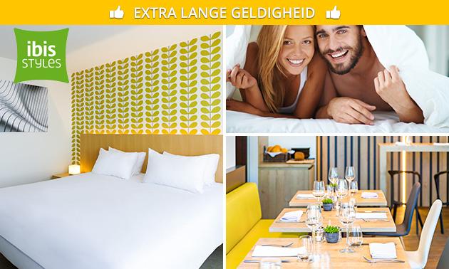 Ibis Styles Kortrijk Expo