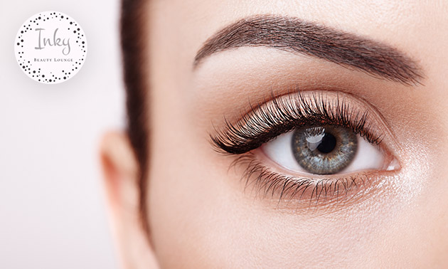 Lashlifting of wimperextensions