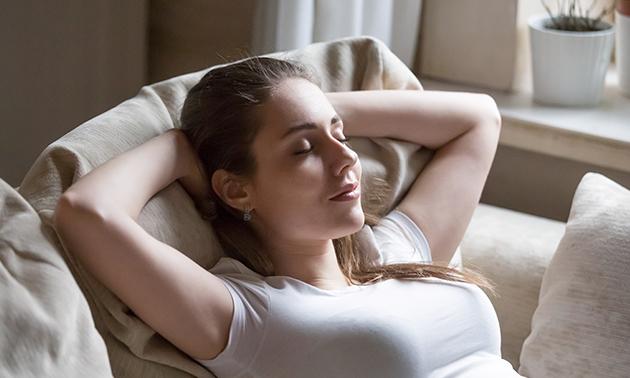 Energetische healing (60 min)