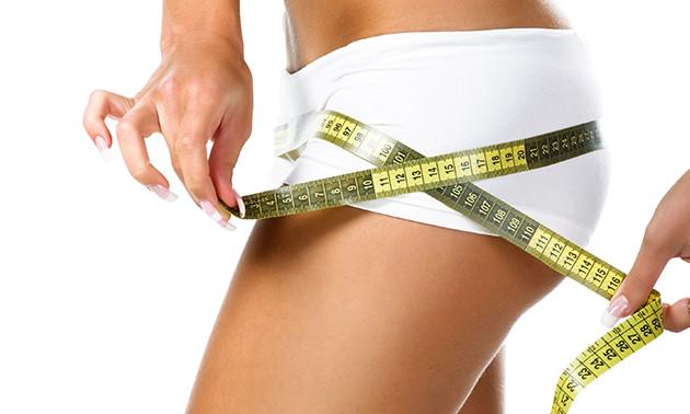 Afslankbehandeling(en) + voedingsadvies