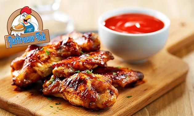 All-You-Can-Eat kip piripiri (geen tijdslimiet!)