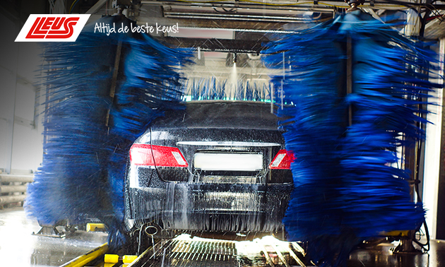 Leus Carwash