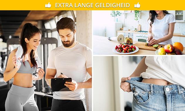 LevelFit Enschede