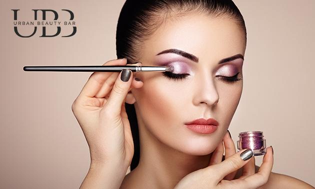 Make Up By Taty