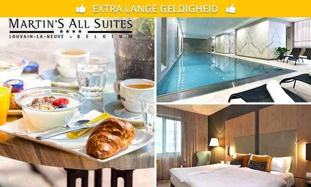 Martin´s All Suites