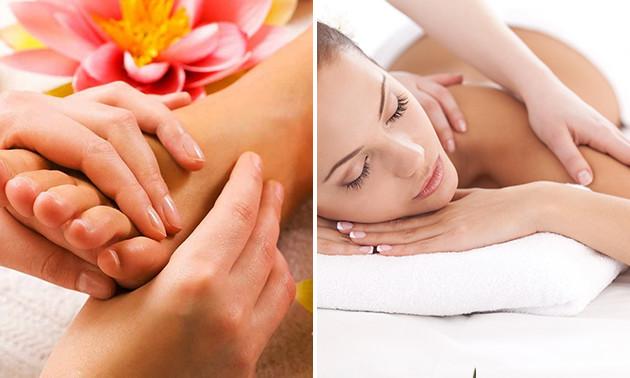reizen massages rimmen in de buurt Hoorn