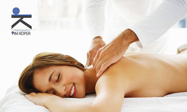 perfect massage rondborstige in de buurt Rijssen