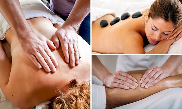 Massagepraktijk ROKS