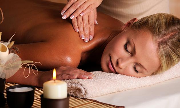 Massage suédois (60 min)