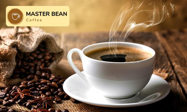 Gratis thuisbezorgd: 3 kilo versgebrande koffiebonen