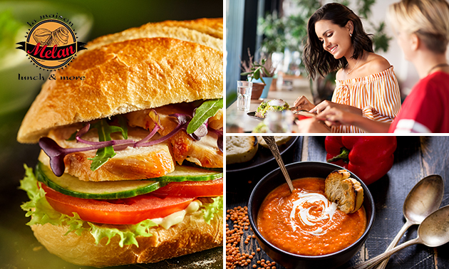 Melan Lunch & More