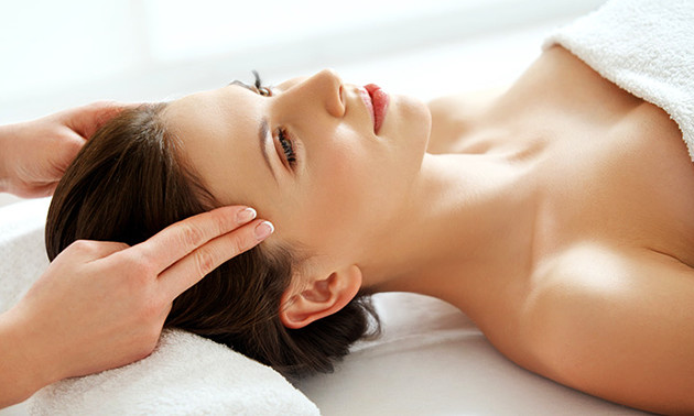 Gezichtsbehandeling (60 min) bij Melati Skincare
