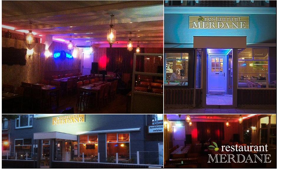 Merdane Heerlijk 4 Gangen Diner Bespaar 54 In Haarlem Via Social Deal